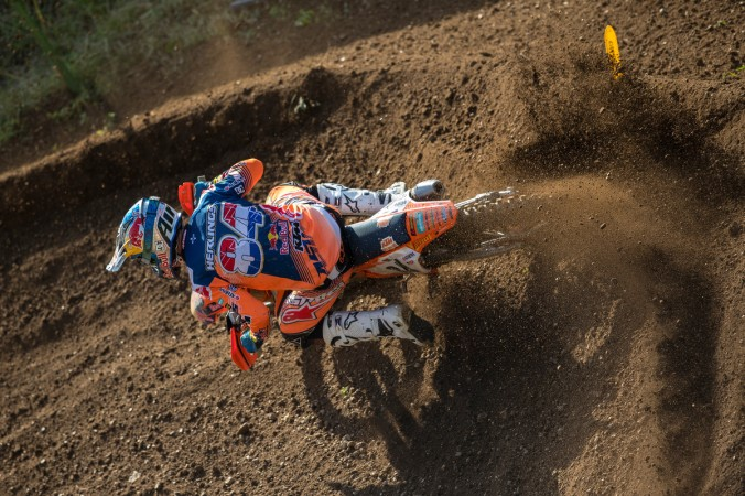 Jeffrey Herlings 450 SX-F Loket