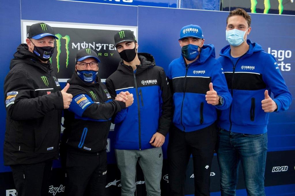"""Il est rapide, très rapide même, il enchaîne les Titres les uns après les autres et vient tout juste de (re)signer avec Yamaha pour rouler en Championnat du Monde MX2 en 2021.. Thibault BENISTANT sera """"l'homme"""" à suivre la saison prochaine, interview.."""